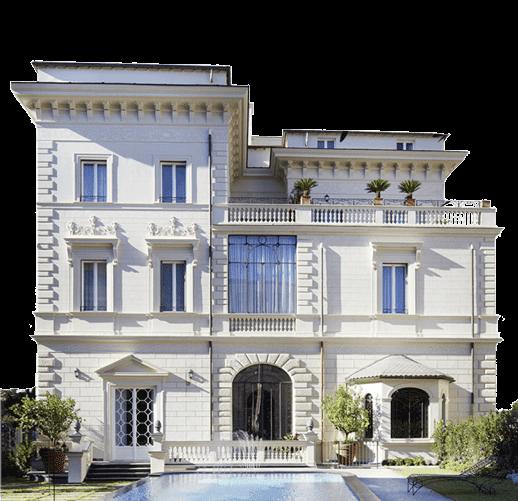 ArteMare house
